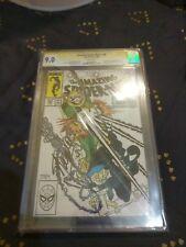 Amazing Spider-man #298 CGC SS 9.0 Stan Lee