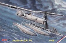 MPM 1/48 Arado Ar231 V1 # 48047