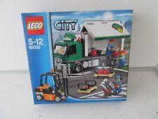 LEGO ®  City. 60020 Vrachtwagen