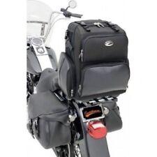 Borsa Sissy Bar SDP2600 ruote Viaggio SADDLEMEN Harley Davidson Turismo Custom