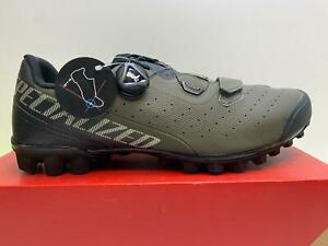 NEW Specialized Body Geometry RECON 2.0  bicycle SHOES multiple sizes Oak