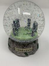 Stone Henge Snowglobe English Heritage