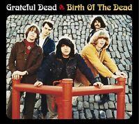 Audio CD - Grateful Dead - Birth of the Dead mit OVP