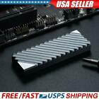 M.2 2280 SSD Hard Disk Aluminum Heat Sink with Thermal Pad for Desktop PC USA