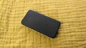 99-05 Mazda Miata MX5 NA0164912A02 OEM Dash Bolt Cover Black Left Right
