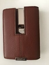 Oroton Austere Money Clip Wallet - BRAND NEW IN BOX