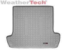 WeatherTech Cargo Liner - Toyota 4Runner - w/ 3rd Row Seats - 2003-2009 - Grey