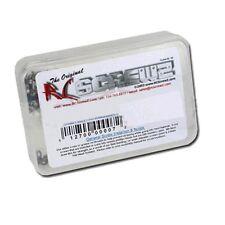 RC Screwz Arrma RC Outcast 6s BLX Stainless Screw Kit  - RCZARRM015