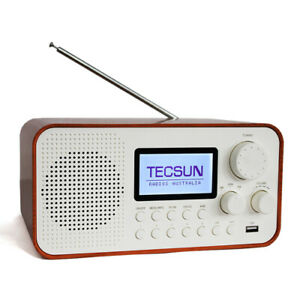 Tecsun Radios Australia Q-3061 DRM Shortwave Radio