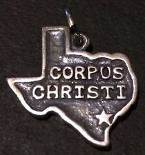 JAMES AVERY CORPUS CHRISTI Texas charm *VERY RARE & RETIRED* Great condition