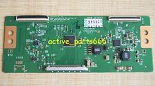 1pcs ORIGINAL T-con board 6870C-0401B 32/37/42/47/55 FHD TM120