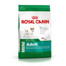 More details for royal canin mini adult dry dog food 2kg 4kg 8kg