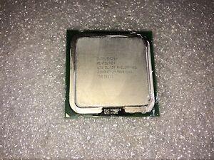 Processore Intel Pentium 4 630 SL7Z9 3.00GHz 800MHz FSB 2MB L2 Cache Socket 775