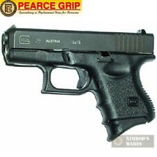 Pearce Grip Glock 26 27 33 39 Grip Extension Pg-26 Fast Ship