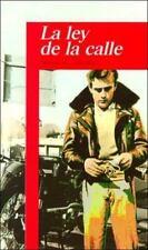La Ley De La Calle (Alfaguara Infantil y Juvenil) (Spanish Edition) by Hinton,