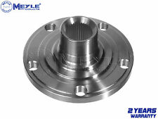 FOR Audi A4 FRONT WHEEL HUB 1.8 1.9 2.0 2.4 2.5 2.6 2.8 3.0 S4 RS4 TDI TFSI FSI