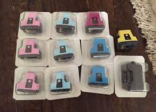 Lot of HP 02 Ink Cartridges