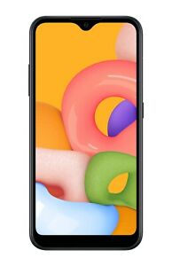 "Samsung Galaxy A01 At&t 5.7"" HD+ Infinity Display 13MP - Brand New Sealed"