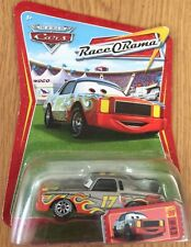 Disney Pixar Cars DARRELL CARTRIP #43 Race O Rama Diecast Xmas Present Gift NEW!