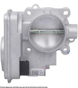 Remanufactured Throttle Body  Cardone Industries  67-7002