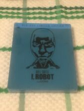 I , ROBOT -  Steelbook - (Blu Ray)