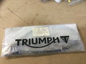 Triumph Daytona 675 Oxygen Sensor NEW 2013-16