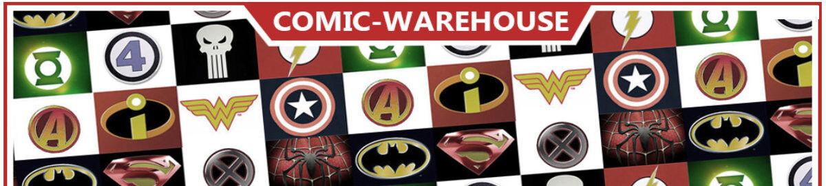 Comic-Warehouse