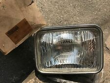 Yamaha RXS RXK RXZ RX115 RX135 Headlight Unit Assembly NOS Japan 11L-84110-00