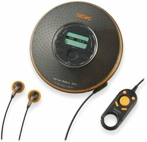 Sony D-NE320PSBLK Psyc MP3/ATRAC CD Walkman