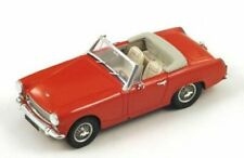 SPARK 1964 Austin Healey Sprite (Red) 1/43 Scale Resin Model NEW FACTORY-SEALED!