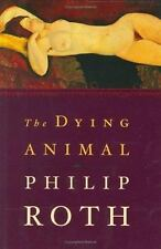 The Dying Animal, Roth, Philip, Good Condition, Book