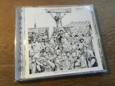 The Blood - False Gestures For A Devious Public   [CD Album]