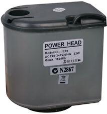 Aqua One- Powerhead 1600L/hr (Grey) (11161) (For AquaGrande 120/150/180 Tanks)