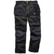 Pantaloni da uomo alto corto in cotone