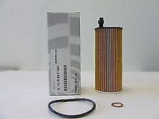 GENUINE BMW OIL FILTER DIESEL 1/3/5/6/X1/X3 11428507683