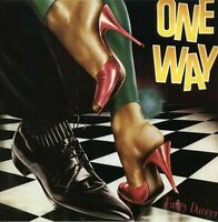 ONE WAY - FANCY DANCER - BRAND NEW UNSEALED AUDIO CD