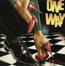 ONE WAY - FANCY DANCER - BRAND NEW UNSEALED CD