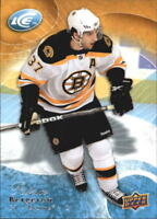 2009-10 Upper Deck Ice Hockey Cards Pick From List