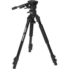 Davis & Sanford PROVISTAGR18 Provista Grounder Video Tripod with Fluid Head
