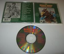 The Beach Boys' Christmas Album by The Beach Boys (CD, 1991, Capital) - VG