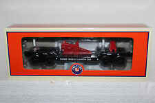 Lionel #82494 Turbo Missile Launch FlatCar