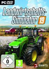 Landwirtschafts-Simulator 19 / 2019 - PC - *NEU* VORBESTELLUNG