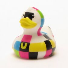 Mini Static Bud Duck Badeend Badeendje Rubber-Duck