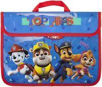 Official Paw Patrol Kids Childrens School Book Bag Travel Back To School Bag