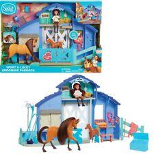 JUST PLAY Spirit Horse Play Paddock - Flair JPL39400