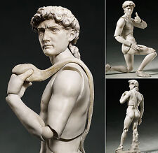 FREEing figma SP-066 The Table Museum: Davide di Michelangelo Figure Genuine