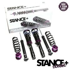 Stance+ SPC05003 Street Coilovers BMW 3 Series F30 Saloon All Engines 2WD 2012-