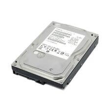"HDD hitachi Hgst Disque Dur 500GB SATA 3,5"" Ordinateur Bureau HDS721050CLA662"
