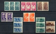 George VI (1936-1952) Mint Hinged South African Stamps (Pre-1961)