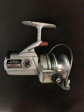 Vintage 1970's Era Daiwa 1600C Ball Bearing Spinning Fishing Reel, Made In Japan